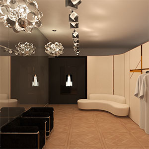 CONCEPTO SHOW ROOM  T H