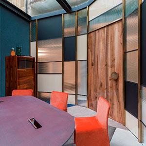 Alfons & Damián Store-Gallery-Studio