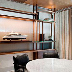 One Ocean Club - Oficinas